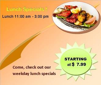LunchSpl